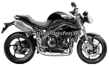 SPEED TRIPLE R AB 2012-515 NV / e11*2002/24****