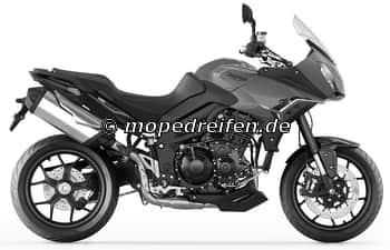 TIGER 1050 SPORT AB 2013-115NG