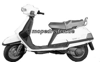 (SCOOTER) BL 125 BELUGA-50W