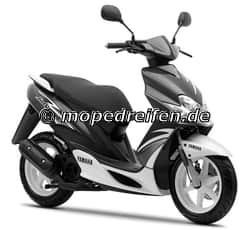 CA50 / CG50JOG E-000
