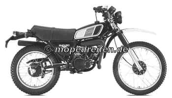 DT 250 / MX-1R7