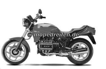 K75 AB 9/89-BMW75