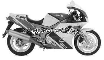 FZR 1000 AB 1991-3LE