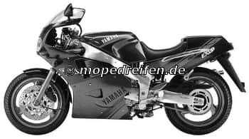 FZR 1000 AB 1989-3LE