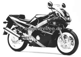 FZR 600 AB 1991-3RH / RG / 3HE