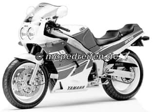 FZR 750 R AB 1986-3CU