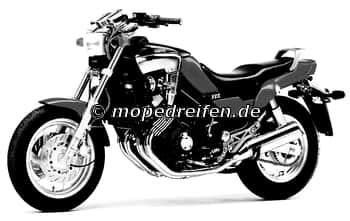FZX 750-2JE / 4AM