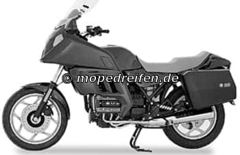 K75 RT AB 9/89-BMW75 / ABE D796-B