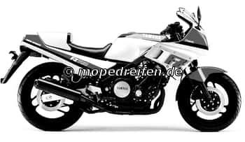 FZ 750 (16 ZOLL) AB 1985-1FN