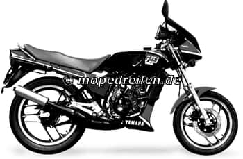 RD 125 LC-10W