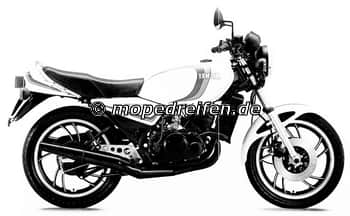 RD 350 LC AB 1980-4L0