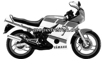 RD 350 YPVS-1WX / 1WW