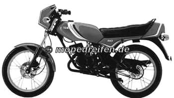 RD 80 MX-5G1