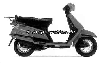 (SCOOTER) RIVA 125-000