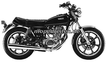 SR 500 AB 1978-2J4 / 2JN