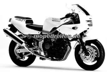 TRX 850-4UN
