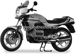 K75 / C BIS 9/89-BMW75