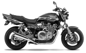 XJR 1300 / SP AB 1999-RP02