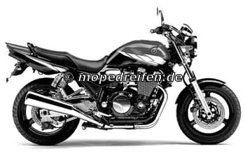 XJR 1300 / SP AB 2004-RP10