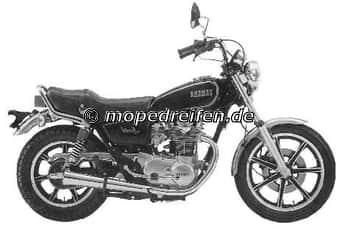XS 650 SE-3L1