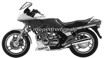 XJ 900 AB 1991-4BB