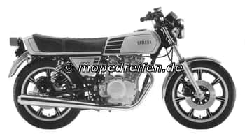 XS 400 AB 1978-2A2