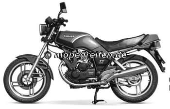 XS 400 AB 1982-12E