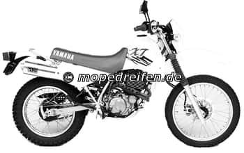 XT 350 AB 1985-55V