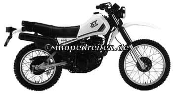XT 550-5Y3
