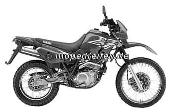 XT 600 E / K (90-95)-3UW
