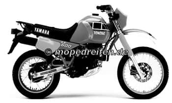XT 600 Z (83-84)-34L