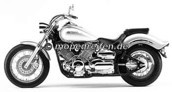 XVS 1100 DRAGSTAR AB 1999-VP05
