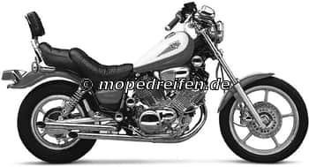 XV 1000 VIRAGO-2AE