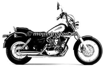 XV 125 VIRAGO-5AJ / ABE***