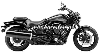 XV 1700 ROAD STAR WARRIOR-VP14