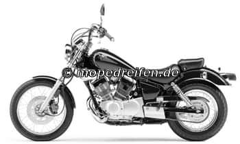 XV 250 VIRAGO-3LW / 3LS / VG01