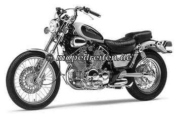 XV 535 AB 1988-2YL und 3BR