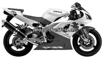 YZF-R1 AB 1998-RN01 / ABE H917