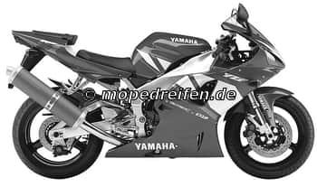 YZF-R1 AB 2000-RN04 / e1*92/61****