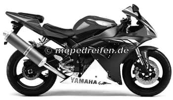 YZF-R1 AB 2002-RN09 / e13*91/62****