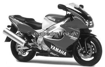 YZF 1000 R THUNDERACE-4VD / 4SV