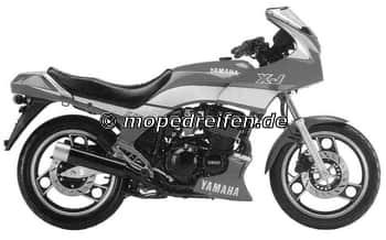 XJ 600-3KM / 3KN