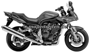 FZS 1000 FAZER AB 2004-RN14