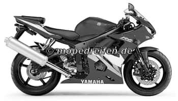YZF-R6 AB 2005-RJ09 / 095
