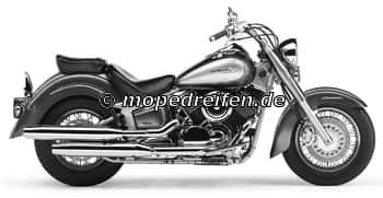 XVS 1100 DRAGSTAR CLASSIC AB 2002-VP16