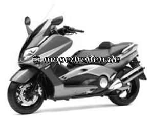 T-MAX (XP500) AB 10/2004 ABS-SJ03 / SJ05
