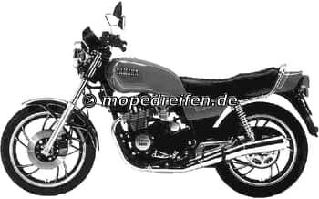 XJ 550-4V8