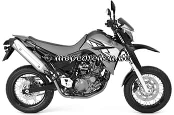 XT 660 X Supermoto-DM01