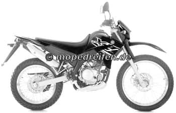 XT 125 R-R74 / e3*2002/24****
