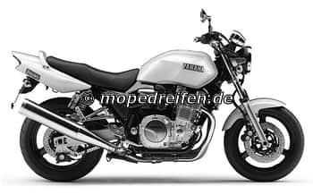 XJR 1300 AB 2007-RP19